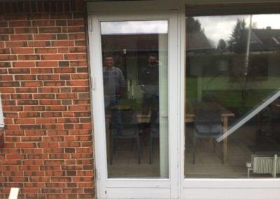 Udskiftning af vinduespartier2